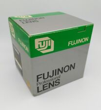 Empty Box for Fujinon lens L S 210 f5.6,  NO lens just box and foam inserts