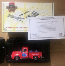 Matchbox Collectibles Genuine Parts 1953 Ford Pick Up YIS06-M