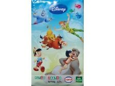 7 cartes DISNEY Cora / Match TARZAN n° 11,12,13,15,16,17,18