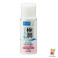 ☀Hada labo Super Hyaluronic Acid Moisturizing Milky lotion Gokujyun Rohto 140ml