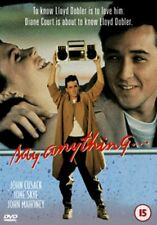 Say Anything (John Cusack) Region 4 New DVD