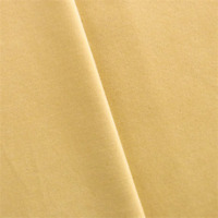 Sugar Cookie Beige Velveteen Home Decorating Fabric, Fabric By The Yard