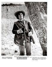"1972 ORIG. MOVIE PHOTO- NICHOLAS CLAY- ""THE DARWIN ADVENTURE "" CHARLES DARWIN"