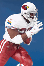 "McFarlane-NFL SERIE 6-emmitt Smith-Arizona Cardinals – 6"" Action Figure"
