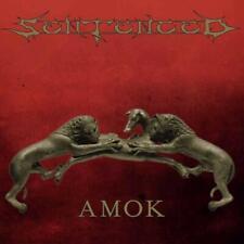 SENTENCED - AMOK   VINYL LP NEU