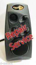Klipsch ProMedia 5.1 THX / ULTRA Skipping Volume Control Repair-Service