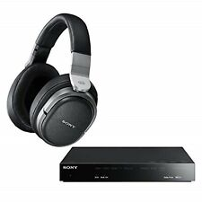 SONY MDR-HW700DS 9.1ch Digital Surround Wireless Headphone System F/S JAPAN NEW