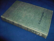 Captain Courageous by Rudyard Kipling 1897 A Thrushwood Book, Grosset & Dunlap