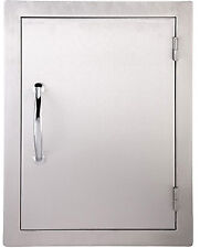 Sunstone 14 x 20 Vertical Access Door