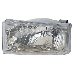 OEM NEW Front Right Passenger's Headlight Lamp 02-07 Super Duty 2C3Z13008AA