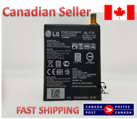 New Original LG Battery BL-T19 Li-Ion 2700mAh H791 H798 H790 Google Nexus 5X