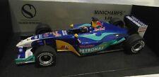 Minichamps 1:18th Sauber Petronas Showcar 2003 H.H.Frentzen 2003 100 030080