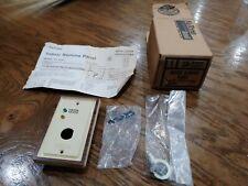 Nutone Scovill Indoor alarm Panel Remote Model SA-227