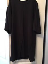 Men's Caribbean Joes's Shirt Size XL Short Sleeve Black