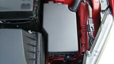 MAZDA 3 FUSE BOX IN ENGINE BAY, 2.0LTR PETROL AUTO BL, 04/09-10/13
