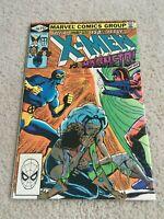 Uncanny X-men  150  NM  9.4  High Grade  Wolverine  Cyclops  Storm  Colossus