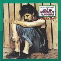 KEVIN ROWLAND AND DEXY'S MIDNIGHT RUNNERS too-rye-ay (CD album) folk rock soul