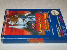 MEGA MAN 2 - Nintendo NES - UK PAL A - EXC COND - Boxed & Complete