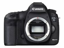 Canon EOS 5D Mark lll Digital SLR Camera - Black (Body Only)-free Fedex