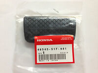 GENUINE HONDA JAZZ AUTOMATIC BRAKE PEDAL RUBBER 2002>