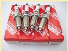 4 x Denso Iridium Spark Plug SC20HR11 90919-01253 For Corolla Prius Lexus Scion