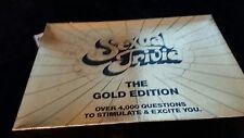 Sessuale QUIZ-GOLD EDITION. Paul Lamond Games 1991. buone COND. RARO