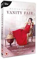 Vanity Fair [DVD] [2018] [DVD][Region 2]