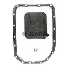 4L60-E Auto Trans Filter-Trans 4 Speed Trans General Motors 15920