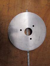 "Action Super Abrasives DW10010070 10"" Diamond Faced Surface Grinding Wheel"