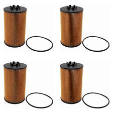 4XHU 8012 Z Oil Filter For Mercedes-Benz 6.3L V8 AMG C-Class 07-14 CLK 06-09 SLS