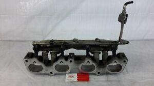 2008-2013 Nissan Rogue Injector Rail Intake Manifold adaptor OEM 2.5L