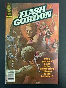FLASH GORDON #25  *HIGH GRADE!*  (GOLD KEY, 1979)  LOTS OF PICS!!