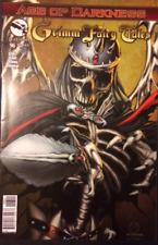 Zenescope Comics Grimm Fairy Tales Age Of Darkness # 96 2014 NM