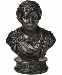 "Hadrian Bust 2.5"""