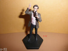 DOCTOR WHO eaglemoss MATT SMITH Eleventh 11TH DR figurine NO 1 FIGURE toy 1:21