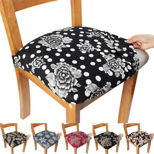 Dining Chair Seat Covers For Sale In Stock Ebay