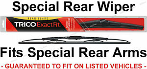 "TRICO 13-N 13"" Exact Fit Rear Wiper Blade - OE/OEM Replacement - 13N"