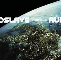 AUDIOSLAVE : REVELATIONS (CD) sealed