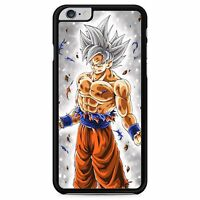 Goku Ultra Instinct 21 Phone Case iphone case ipod Samsung Google Cover