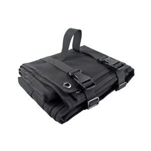 Tactical Folded Shooting Mat Outdoor Training Shooters Pad for Hunting Camping