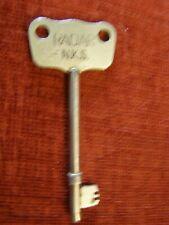 RADAR N.K.S NKS Key