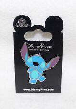 """Walt Disney Pin Trading 2014 Lilo & Stitch """"Stitch�"""