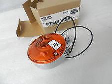 Harley Davidson Directional Lamp, HDI Rear - 68392-91A