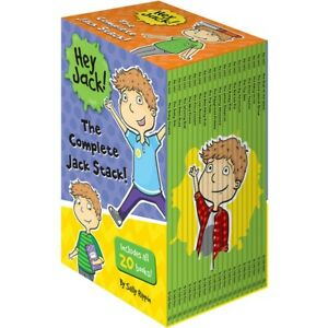 The Complete Jack Stack