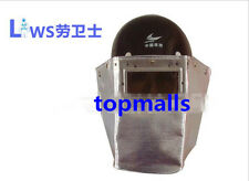 Thermal Radiation 1000 Degree Anti-high-temperature Face shiled