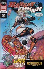 Harley Quinn #54 DC Comics 1st Print EXCELSIOR BIN