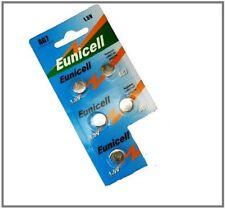 Baterías desechables Coin/Button Cell alcalinas para TV y Home Audio