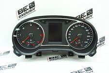 Audi A1 8X Panel Instrumentos Tacómetro Cuentarrevoluciones Diesel 8X0920930J