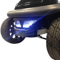 Golf Cart Light Kit Club Car Precedent LED Automotive Style Madjax Free Shipping