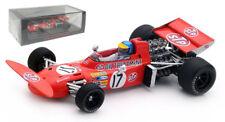 Spark S5360 March 711 #17 'STP' 2nd Monaco GP 1971 - Ronnie Peterson 1/43 Scale